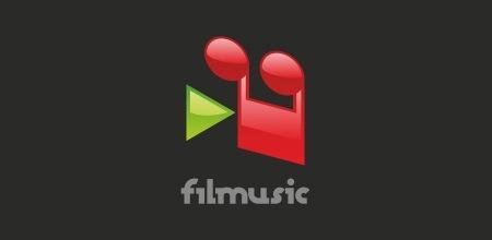 лого для видео и аудио компании