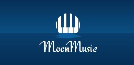 музыкальная луна