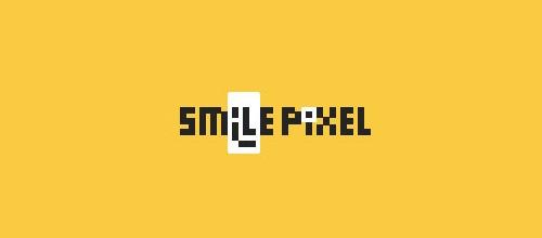 пиксели и типографика