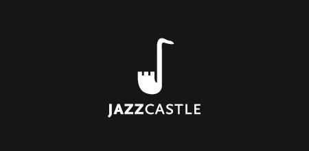 лого-саксофон