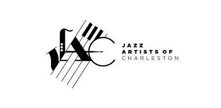стильный джаз логотип
