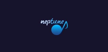 нота на лого