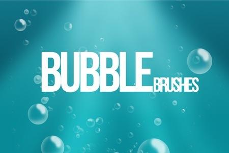 набор пузырей