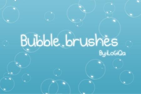 пузырьки в высоком разрешении