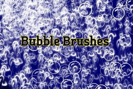 кисти пузырей высокой четкости