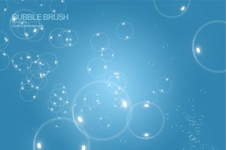 кисти-пузыри