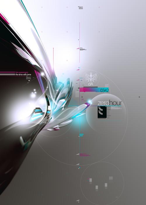 web 2.0 стиль