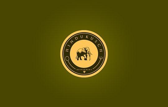 Лого со слоном