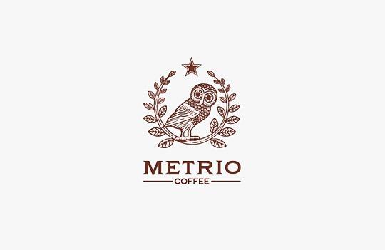 Сова на лого