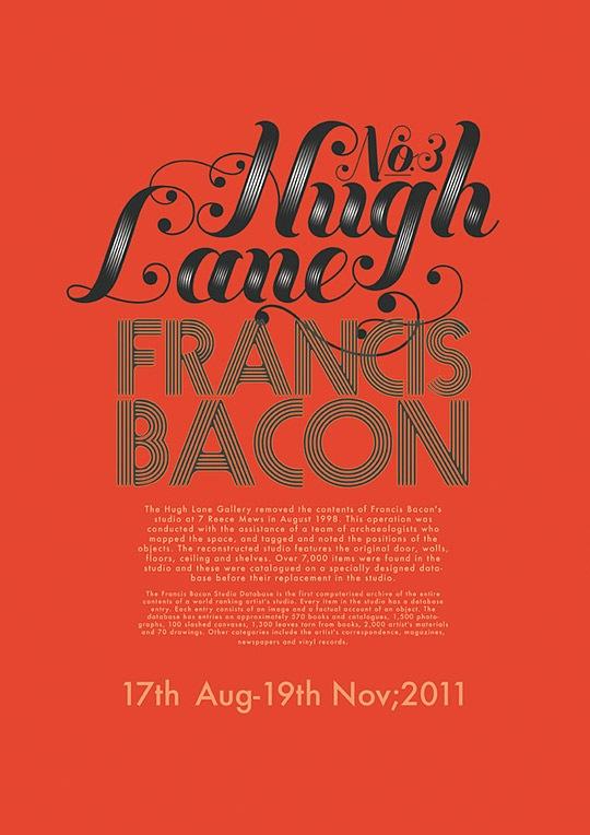 Постер для выставки