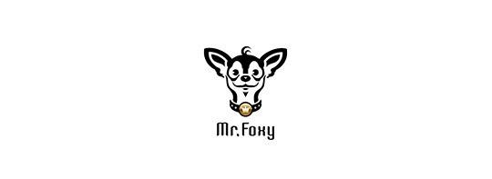 Лого с собачкой