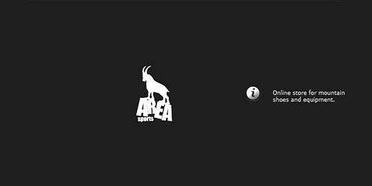 Лого с изображением козла