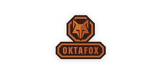 Лисица на лого