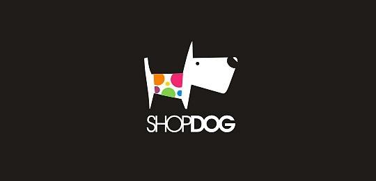 ШопДог лого