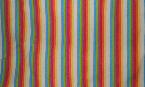 Текстура ткани в полосочку