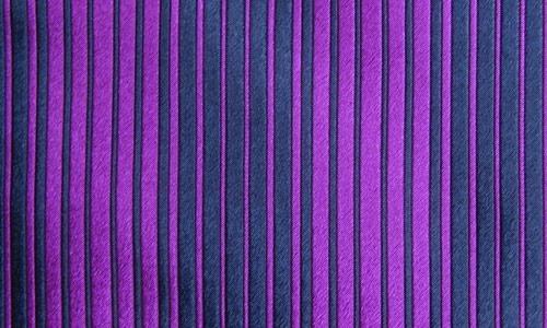 Пурпурный шелк