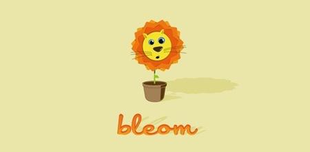 цветок-лев