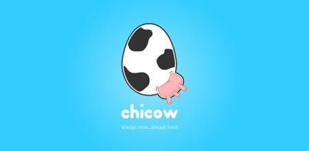 яйцо-корова