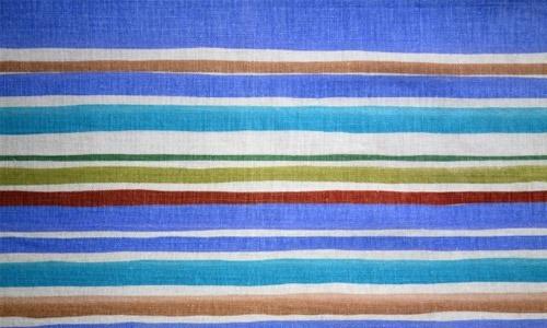 Полосатая текстура с сине-коричневыми оттенками