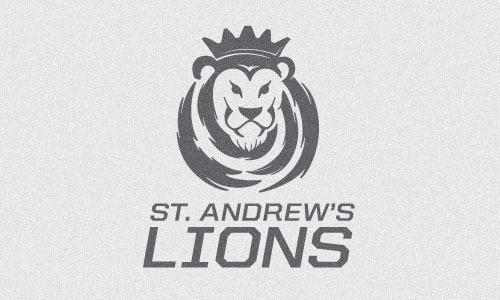 лого для спортивной команды
