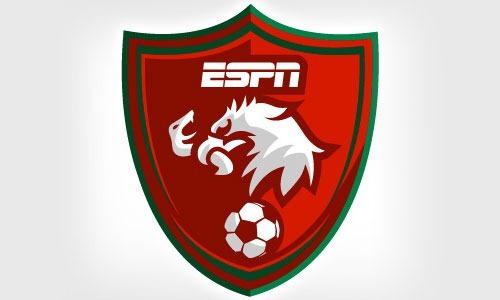 лого футбольной команды
