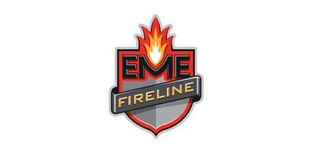 лого с эмблемой