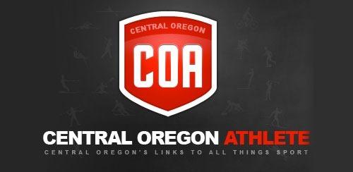 атлетический логотип