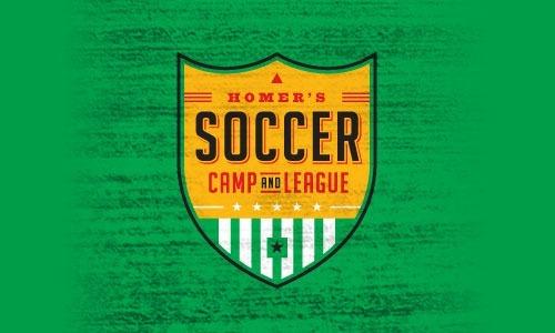 лого в стиле гранж