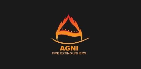 лого для производителей огнетушителей
