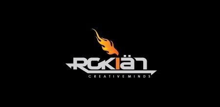 лого для ассоциаций дизайна