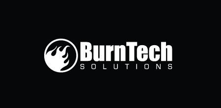логотип для технологической компании