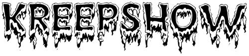 Шрифт в стиле Хэллоуина