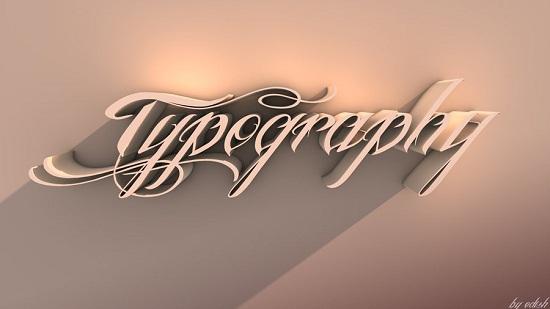 Прописные шрифты
