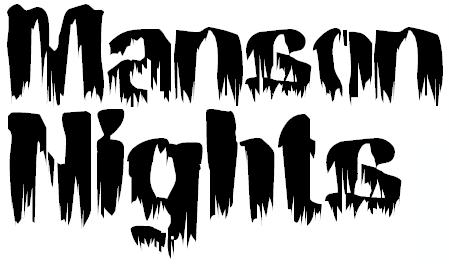 Стильный шрифт