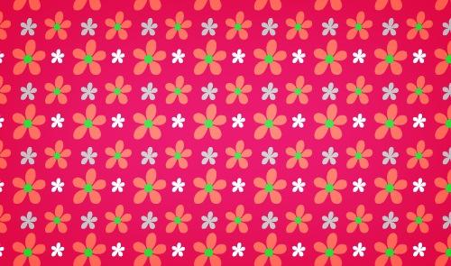 Паттеры цветов