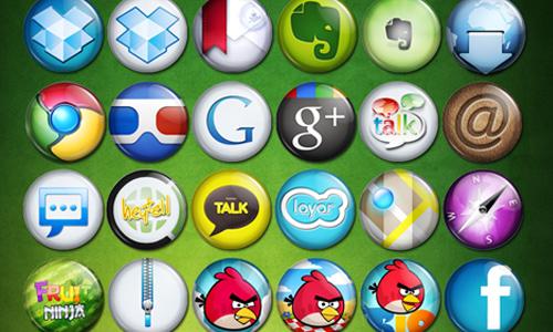 Скачать Кнопки Набора Для Андроид