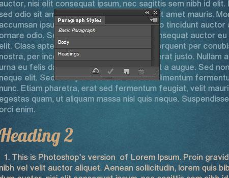Скачать Тексты в Фотошоп - картинка 3