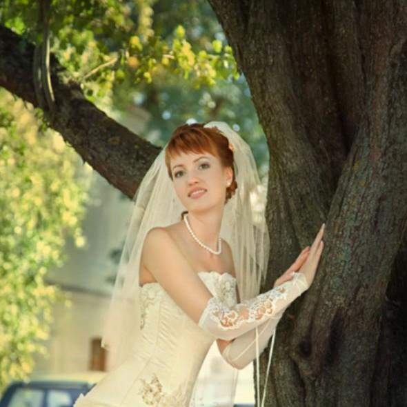 Свадебная фотография уроки экшены