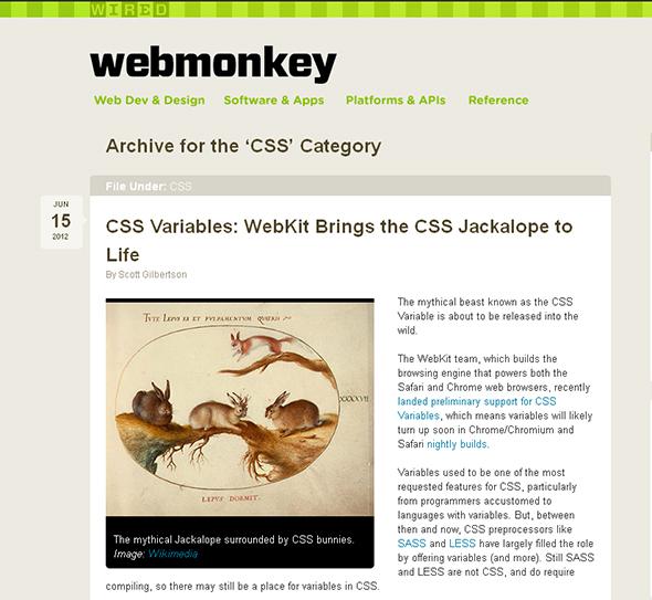 Сайты для изучения веб дизайна