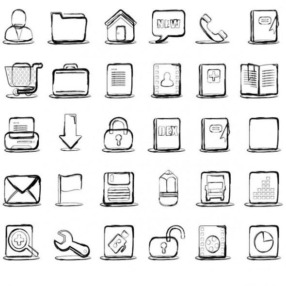 30 for Online drawing websites