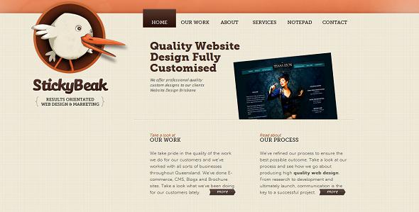 Лучшие сайты веб дизайна
