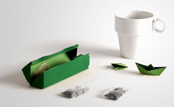 tea ships