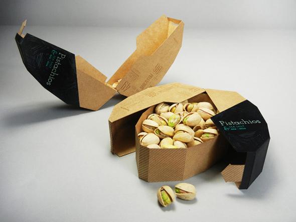 Pistachio pack