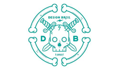 hipster logo 2