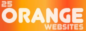 orange web 25 preview