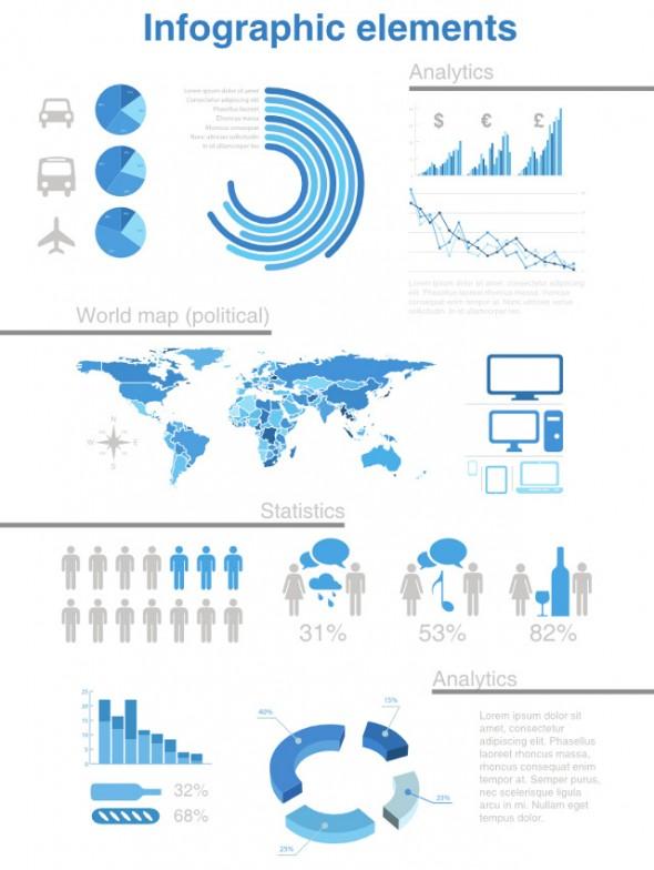 Bp infographic animation