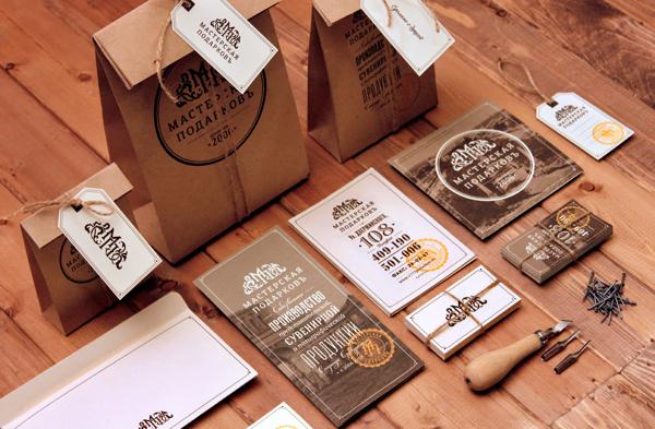 Сувениры в дизайне