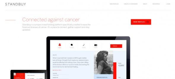 Плоский дизайн сайта примеры