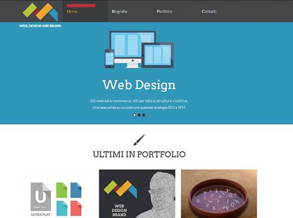 Лучший веб дизайн