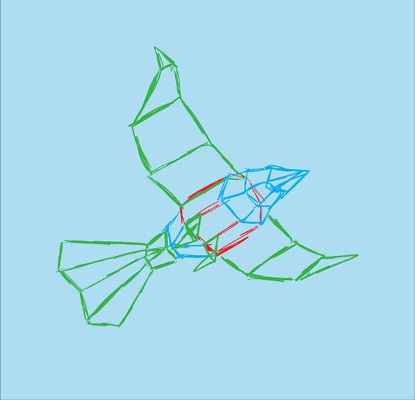 Paper-Bird-04sketch2